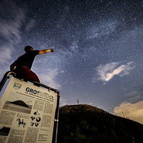 Fotokurs Prater bei Nacht | Alexander Müller